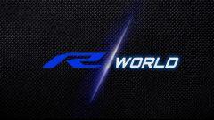 Yamaha YZF-R6, teaser Intermot 2016