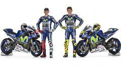 Yamaha YZR-M1 2016, la MotoGP di Rossi e Lorenzo - Immagine: 3