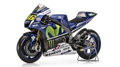 Yamaha YZR-M1 2016, la MotoGP di Rossi e Lorenzo - Immagine: 8
