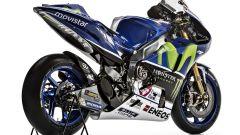 Yamaha YZR-M1 2016, la MotoGP di Rossi e Lorenzo - Immagine: 10