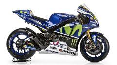Yamaha YZR-M1 2016, la MotoGP di Rossi e Lorenzo - Immagine: 12