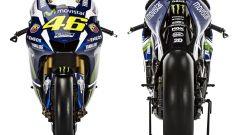 Yamaha YZR-M1 2016, la MotoGP di Rossi e Lorenzo - Immagine: 13