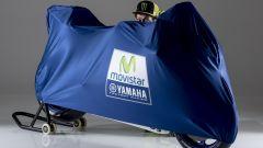 Yamaha YZR-M1 2016, la MotoGP di Rossi e Lorenzo - Immagine: 16