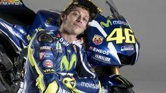 Yamaha YZR-M1 2016, la MotoGP di Rossi e Lorenzo - Immagine: 18