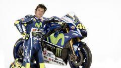 Yamaha YZR-M1 2016, la MotoGP di Rossi e Lorenzo - Immagine: 20