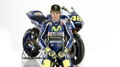 Yamaha YZR-M1 2016, la MotoGP di Rossi e Lorenzo - Immagine: 22