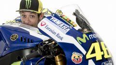 Yamaha YZR-M1 2016, la MotoGP di Rossi e Lorenzo - Immagine: 23