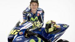 Yamaha YZR-M1 2016, la MotoGP di Rossi e Lorenzo - Immagine: 24