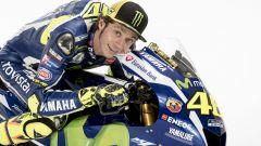 Yamaha YZR-M1 2016, la MotoGP di Rossi e Lorenzo - Immagine: 25