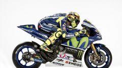 Yamaha YZR-M1 2016, la MotoGP di Rossi e Lorenzo - Immagine: 27