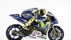 Yamaha YZR-M1 2016, la MotoGP di Rossi e Lorenzo - Immagine: 28