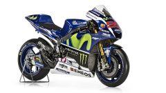 Yamaha YZR-M1 2016, la MotoGP di Rossi e Lorenzo - Immagine: 32