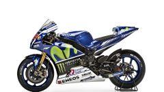 Yamaha YZR-M1 2016, la MotoGP di Rossi e Lorenzo - Immagine: 34