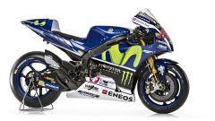Yamaha YZR-M1 2016, la MotoGP di Rossi e Lorenzo - Immagine: 35