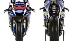 Yamaha YZR-M1 2016, la MotoGP di Rossi e Lorenzo - Immagine: 36