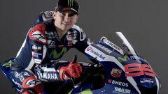 Yamaha YZR-M1 2016, la MotoGP di Rossi e Lorenzo - Immagine: 38