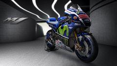 Yamaha YZR-M1 2016, la MotoGP di Rossi e Lorenzo - Immagine: 40