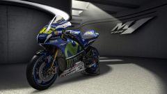 Yamaha YZR-M1 2016, la MotoGP di Rossi e Lorenzo - Immagine: 4