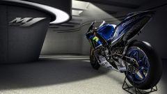 Yamaha YZR-M1 2016, la MotoGP di Rossi e Lorenzo - Immagine: 5