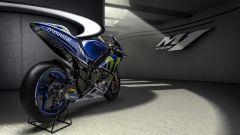 Yamaha YZR-M1 2016, la MotoGP di Rossi e Lorenzo - Immagine: 41