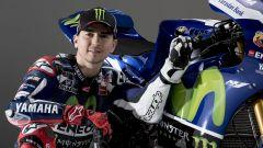 Yamaha YZR-M1 2016, la MotoGP di Rossi e Lorenzo - Immagine: 42