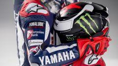 Yamaha YZR-M1 2016, la MotoGP di Rossi e Lorenzo - Immagine: 43