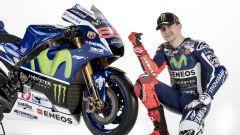 Yamaha YZR-M1 2016, la MotoGP di Rossi e Lorenzo - Immagine: 46