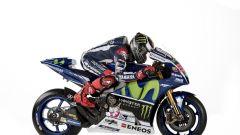 Yamaha YZR-M1 2016, la MotoGP di Rossi e Lorenzo - Immagine: 47