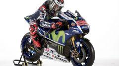 Yamaha YZR-M1 2016, la MotoGP di Rossi e Lorenzo - Immagine: 48