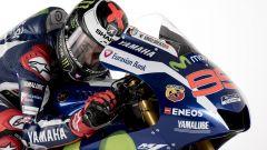 Yamaha YZR-M1 2016, la MotoGP di Rossi e Lorenzo - Immagine: 49