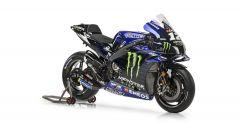 Yamaha YZR-M1 2021