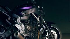 Yamaha MT-07 - Immagine: 51