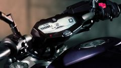 Yamaha MT-07 - Immagine: 3