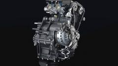Yamaha MT-07 - Immagine: 45