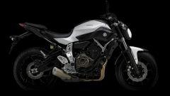 Yamaha MT-07 - Immagine: 66