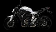 Yamaha MT-07 - Immagine: 65