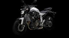 Yamaha MT-07 - Immagine: 64