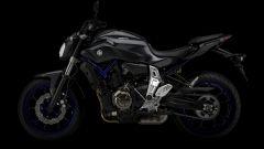 Yamaha MT-07 - Immagine: 61