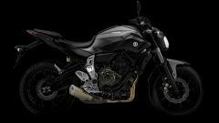 Yamaha MT-07 - Immagine: 58