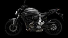 Yamaha MT-07 - Immagine: 57