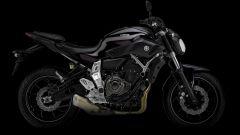Yamaha MT-07 - Immagine: 41