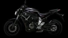 Yamaha MT-07 - Immagine: 28
