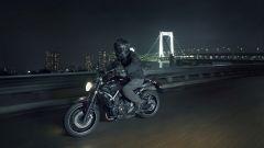 Yamaha MT-07 - Immagine: 22