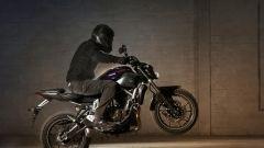 Yamaha MT-07 - Immagine: 17