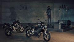 Yamaha MT-07 - Immagine: 40
