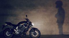 Yamaha MT-07 - Immagine: 39