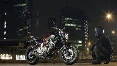 Yamaha MT-07 - Immagine: 37
