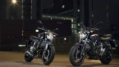 Yamaha MT-07 - Immagine: 36