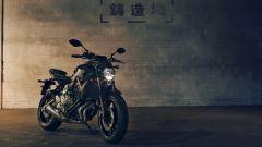 Yamaha MT-07 - Immagine: 32