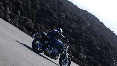 Yamaha MT-07 - Immagine: 6